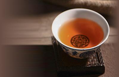 ceai pu erh